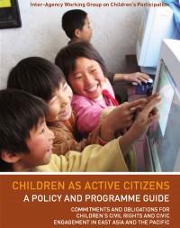 Children-as-active-citizens