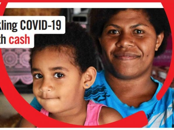Save the Children Fiji's Next Round of Cash Transfers Imminent but Issues Vigilance Against Scams